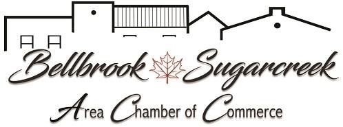 Bellbrook-Sugarcreek Area Chamber of Commerce Logo